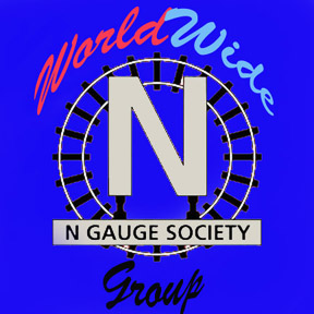 WorldWide Group of the N Gauge Society