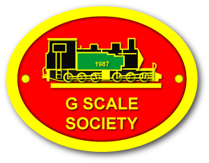 G Scale Society
