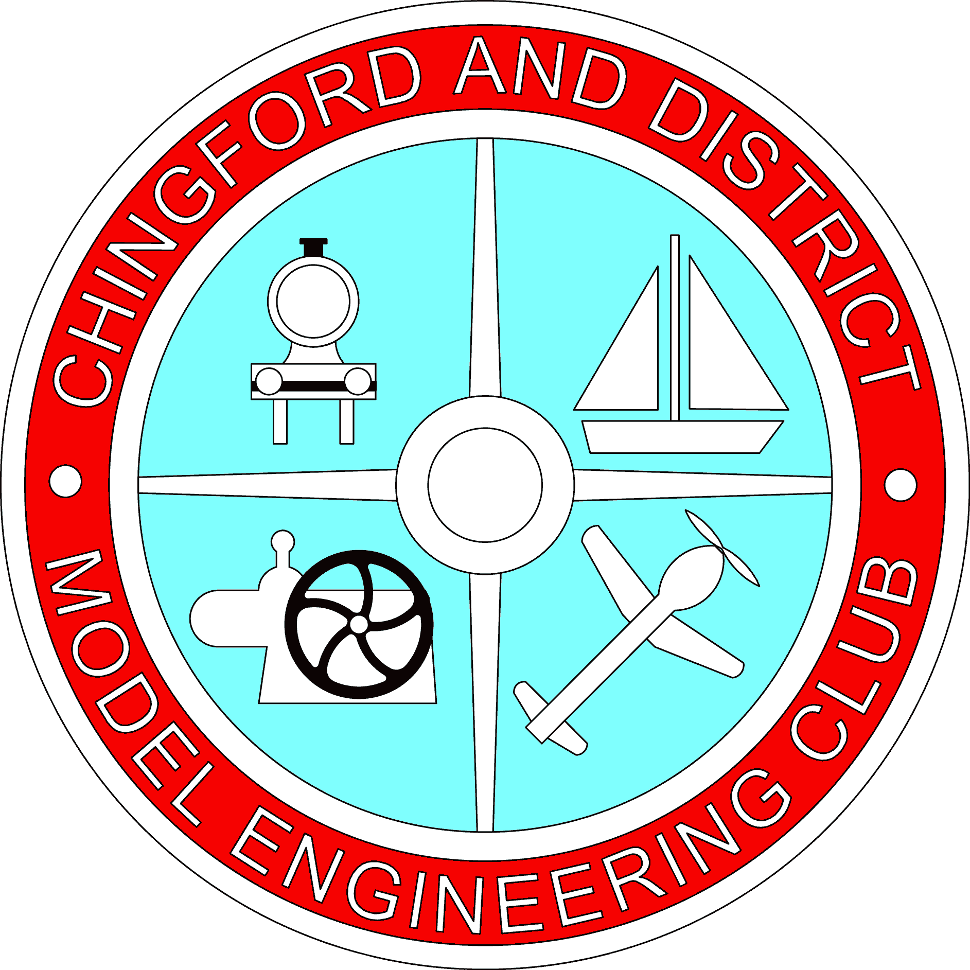Chingford & District Model Engineering Club